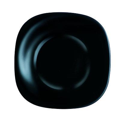 Plato Para Pastel Carine Negro Luminarc