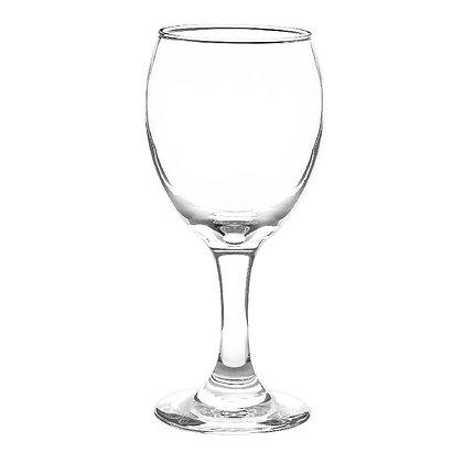 Copa Para Vino De 8.4 oz (250 ml) Aragon Cristar