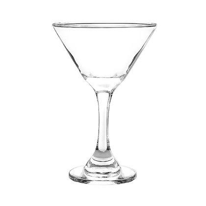 Copa Para Martini De 9.2 oz (274 ml) Cristar