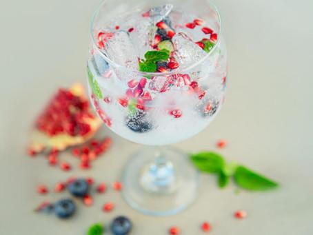 ¿Cómo preparar un Gin Tonic perfecto?