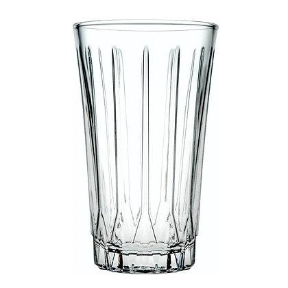 Set De 6 Vasos Largos De 11.4 oz (340 ml) Highness Pasabahce