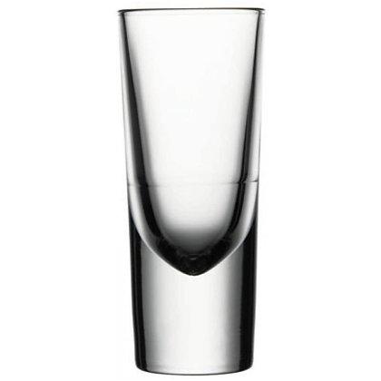 Vaso Tequilero De 4.3 oz (130 ml) Troyano Percheron Pasabahce