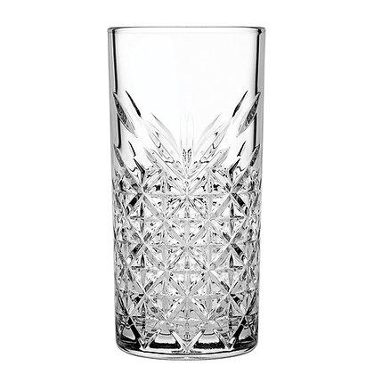 Vaso Largo De 15.2 oz (450 ml) Timeless Pasabahce