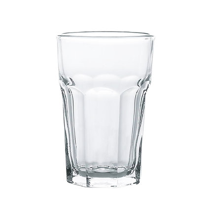 Vaso Largo De 9.5 oz (281 ml) Lisboa Cristar