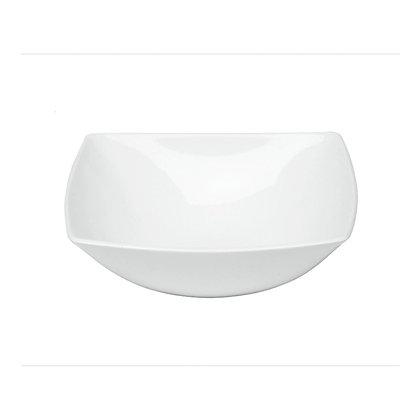 Tazon De 14 cm Quadratto Blanco Luminarc