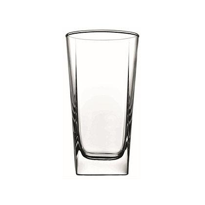 Set De 6 Vasos 10 oz (305 ml) Carre pasabahce
