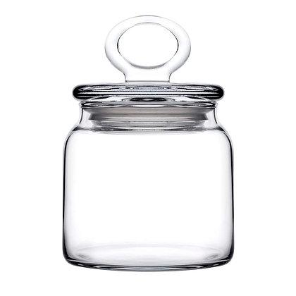Frasco Con Tapa De 575 ml Kitchen Slim Pasabahce