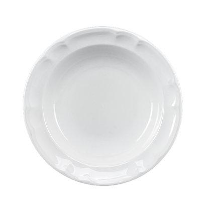 Plato Para Sopa Barroco Santa Anita