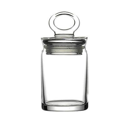 Frasco Con Tapa De 240 ml Kitchen Slim Pasabahce