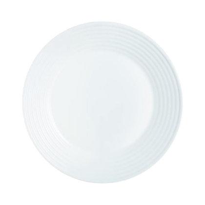 Plato Para Sopa Harena Blanco Luminarc