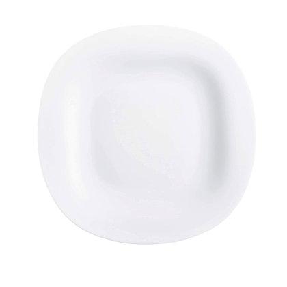 Plato Para Pastel Carine Blanco Luminarc