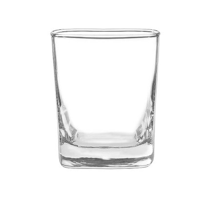 Vaso Old Fashion  De 11 oz ( 325 ml) Shubert Rocks Cristar