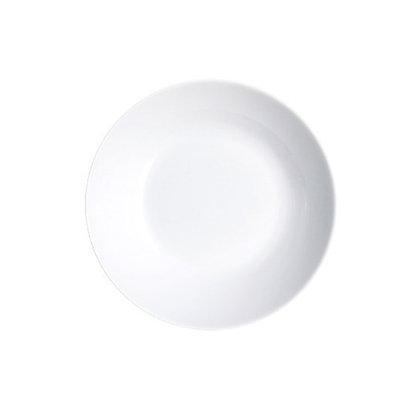 Plato Para Sopa Diwali Blanco Luminarc