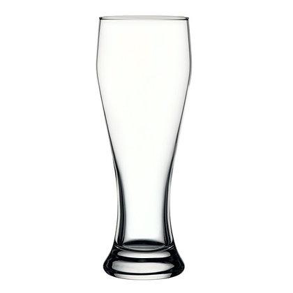 Vaso Para Cerveza De 14 oz ( 415 ml)  Weizenbeer Pasabahce