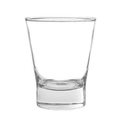 Vaso Old Fashion De 11.5 oz (342 ml) London Rocks Cristar