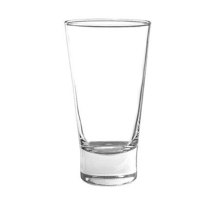 Vaso Grande De 15.8 oz (468 ml) London Cristar