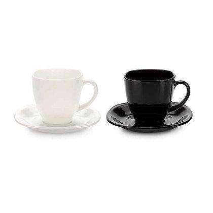 Set De 6 Ternos Para Cafe Carine Luminarc