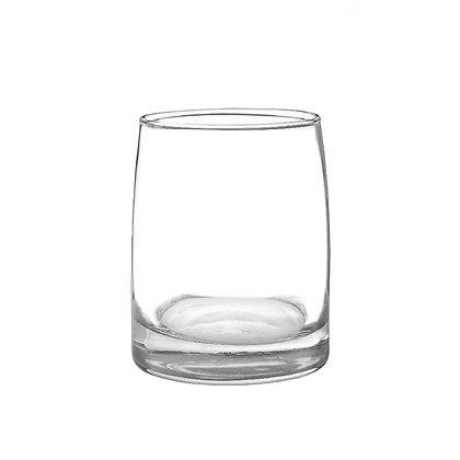 Vaso Old Fashion De 12.3 oz (366 ml) Toledo Cristar