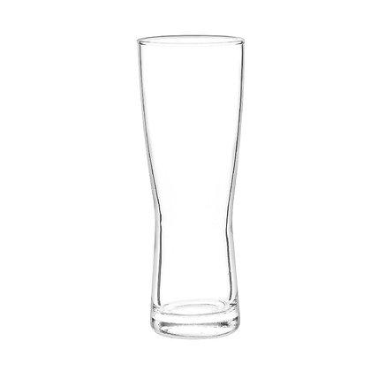 Vaso Cerveza De 13 oz (391 ml) Milan Cristar