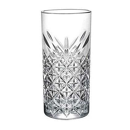 Vaso Largo De 10 oz (295 ml) Timeless Pasabahce