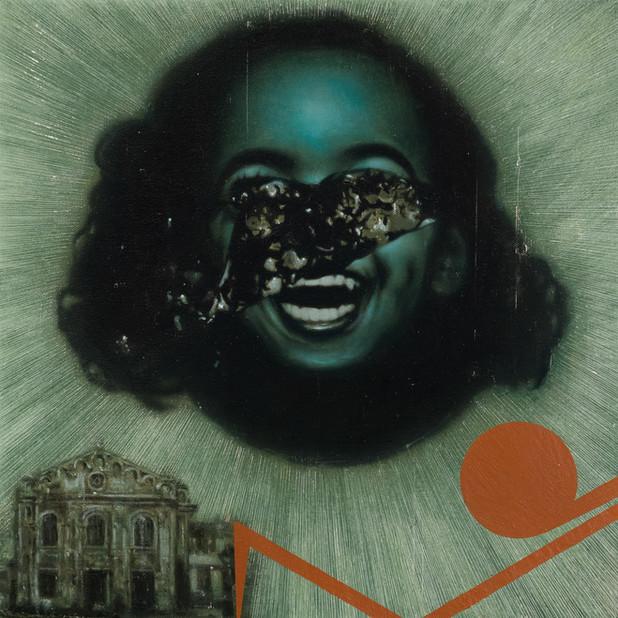 Eclipse Over Drohobycz (For Bruno Schulz)