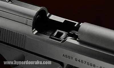 020mag com Airsoft Magazine: Pistol gun of the week: Tokyo