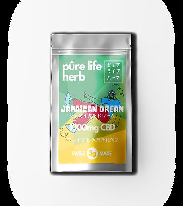 pure life herb ジャマイカン ドリーム.png