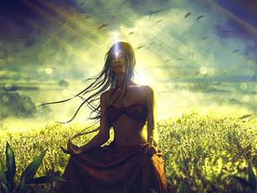 Meditación Enraízante para la Mujer
