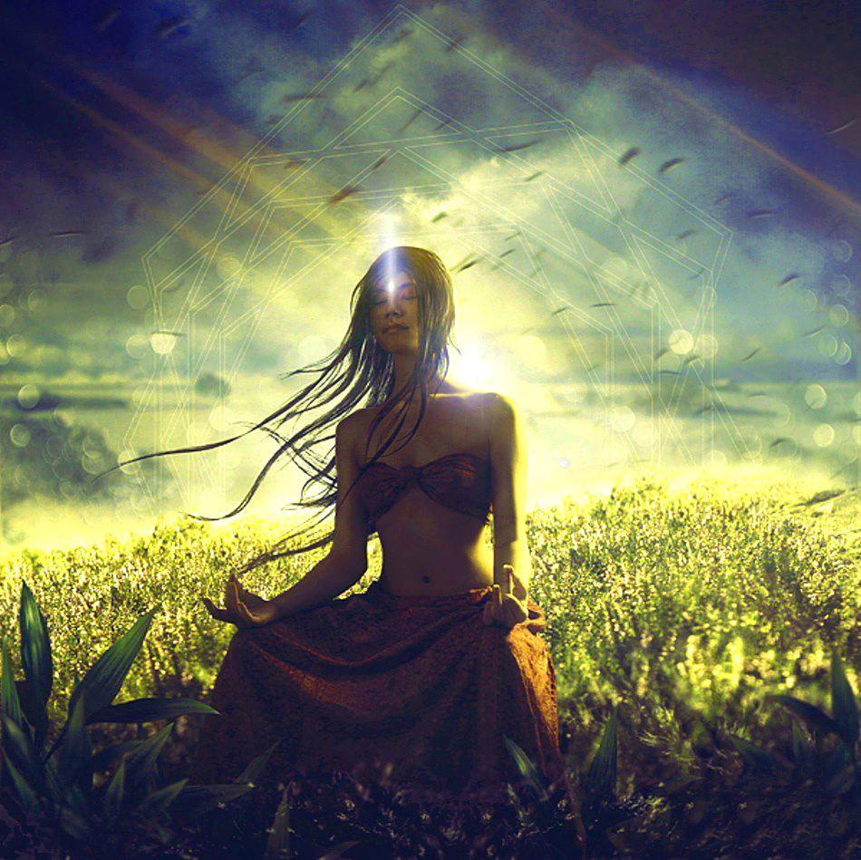 Meditación para la Mujer