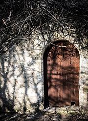The Holy Farmhouse