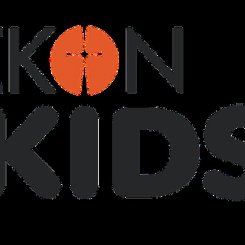 Ikon Kids Leadership Gathering