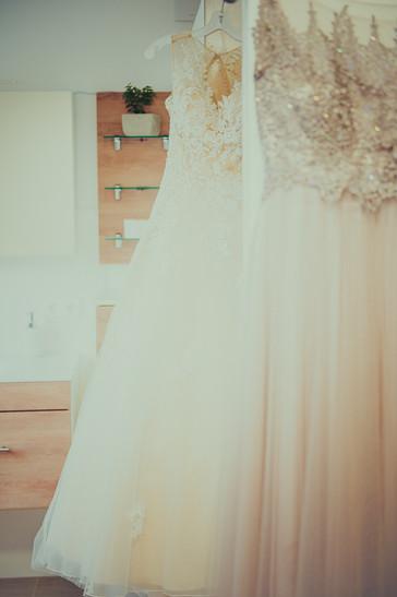 Hochzeitskleid Füssen