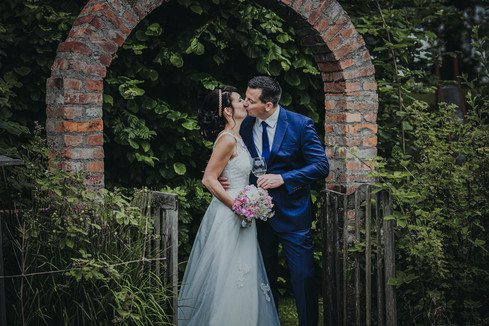 Hochzeit Oberottmarshausen