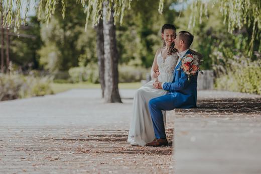 Hochzeitsfotografie Ebel