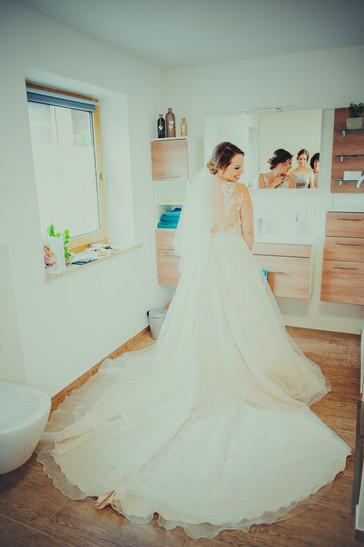 Hochzeitskleid Memmingen