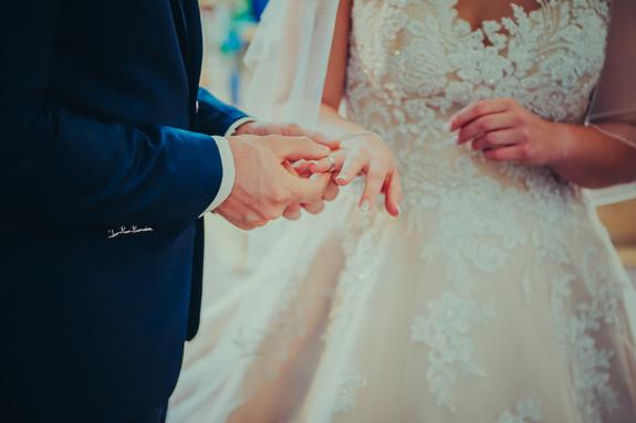 Hochzeitsringe Christ