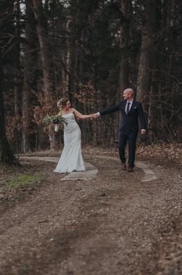 Autententische Hochzeitsfotos Aichach