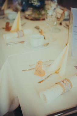 Hochzeitsfeier Elbsee