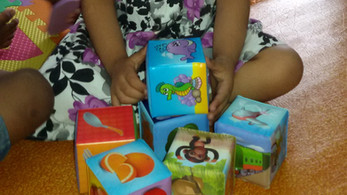 Shivali - a parent