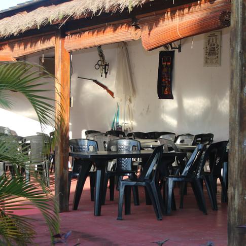 Quincho Posada Pirayú