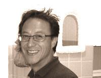 Michel Bentz, nouvel administrateur de l'Imaginaire.