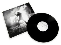 Parution du Vinyle Julien Malaussena : Articulated sound energy