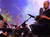 Rencontre au sommet: L'Imaginaire et le Saint Louis Blues Band en concert