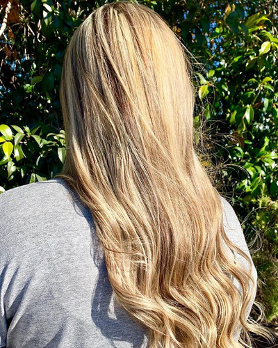 HAIR BY HANNAH ⭐️_This beautiful Blonde