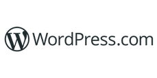Wordpress wordpress.com logo