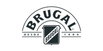 Brugal Rum logo