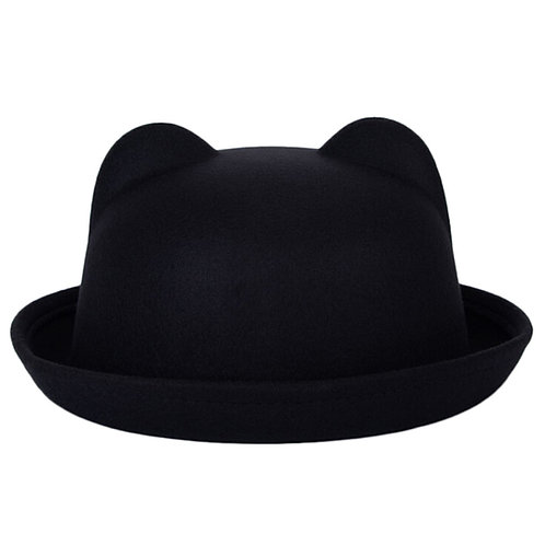 Sombrero Gato / Cat Hat WH351