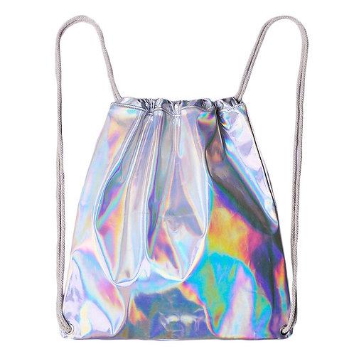 Bolso Iridiscente / Iridescent Bag WH318