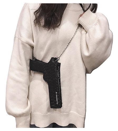 Bolso Pistola / Gun Bag WH033
