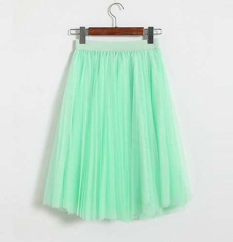 Falda Princesa / Princess Skirt WH036